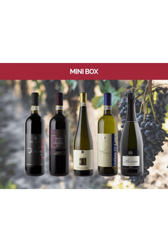 Mini Tasting Box - On offer...