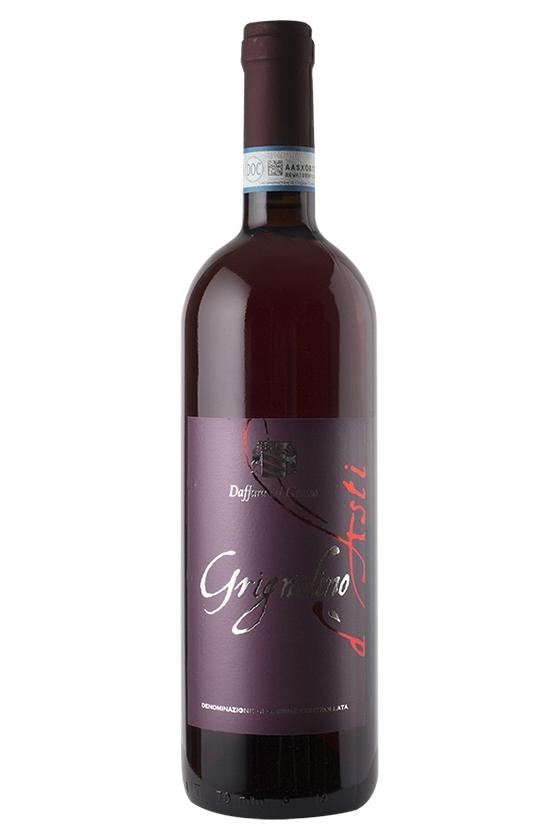 Grignolino d'Asti D.O.C.