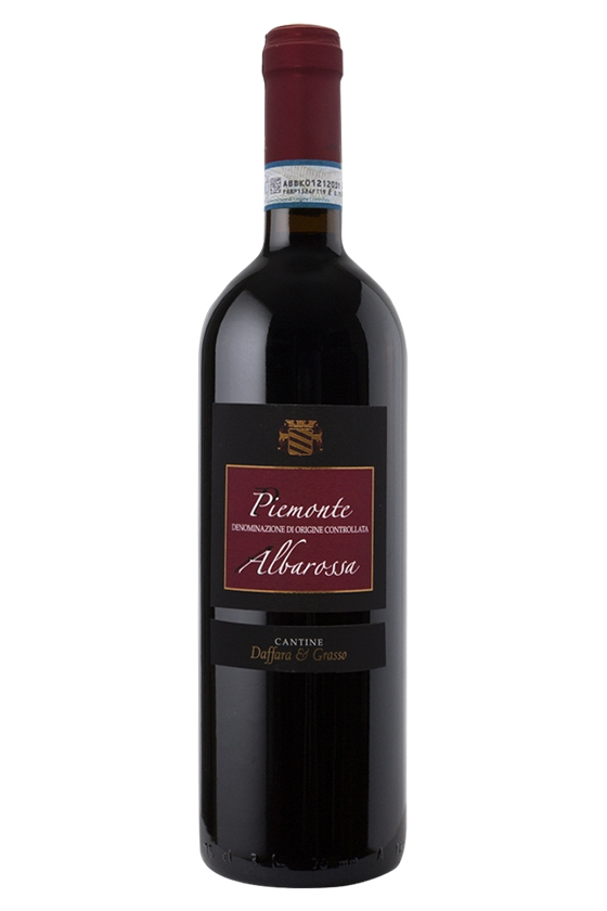 Piemonte D.O.C. Albarossa