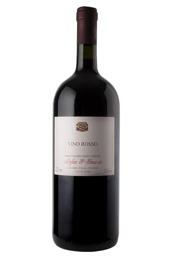 Red Wine Magnum 1,5 Lt