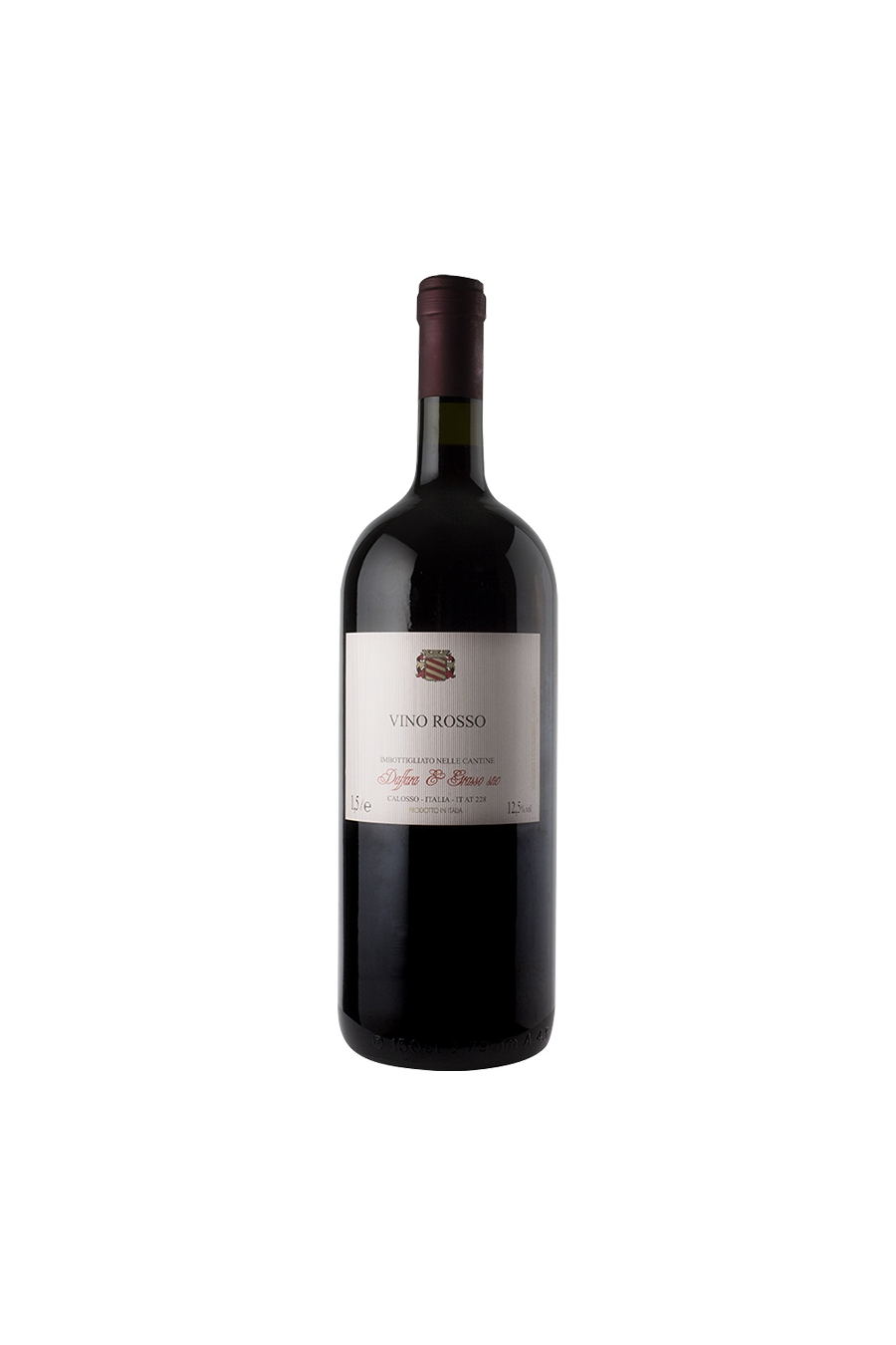 Vendita online Magnum Vino Rosso di 1,5 Lt.